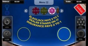 Sky Vegas Blackjack